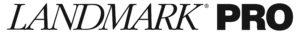 LandMark Pro logo