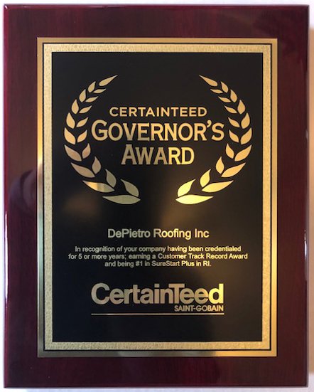 Governors-Award-DePietro-Roofing